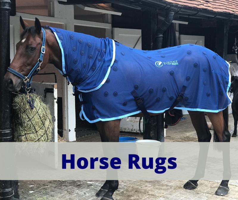 Equine Magnetix Horse Rugs